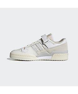 adidas Originals (Men)/アディダス オリジナルス スニーカー FORUM '84 LOW ORBIT GREY FY4576