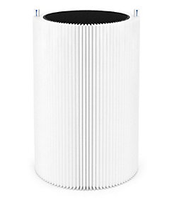 Blue Air/ブルーエア 空気清浄機 BluePure 交換用フィルター BluePure411 PARTICLE+CARBON FILTER