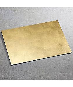 HAKU LA TABLE/ハクラターブル テーブルマット GOLD