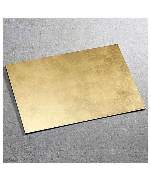 テーブルマット GOLD