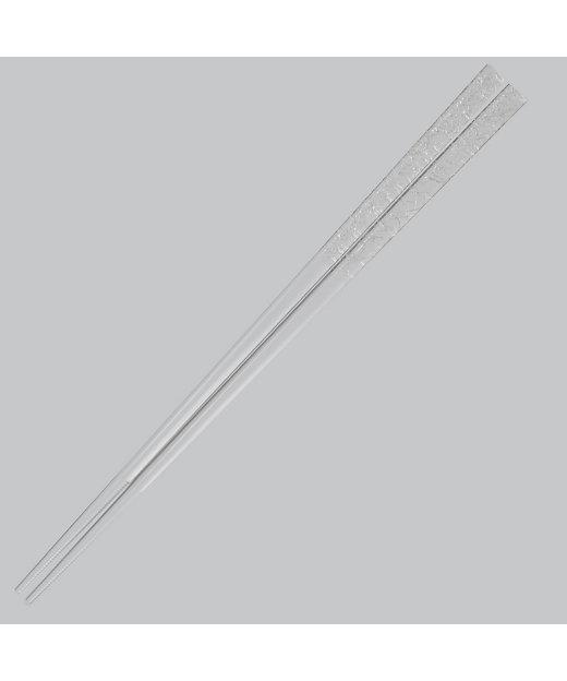 金の箸 銀の箸 クリア箸(金糸)化粧箱入