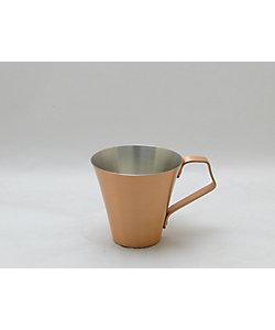 新光堂/シンコウドウ 銅製カフェマグ