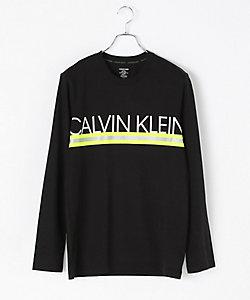 CALVIN KLEIN UnderWear(Men)/カルバン・クライン アンダーウェア 長袖Tシャツ