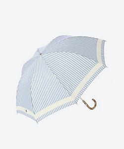 POLO RALPH LAUREN(Women)/ポロ ラルフローレン(婦人雑貨) ストライプ柄雨傘