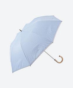 POLO RALPH LAUREN(Women)/ポロ ラルフローレン(婦人雑貨) 晴雨兼用ショート傘 ジャカード×レース