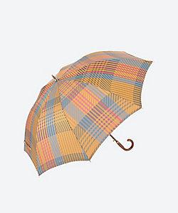 HANWAY(Women)/ハンウェイ 雨傘 Multicheck