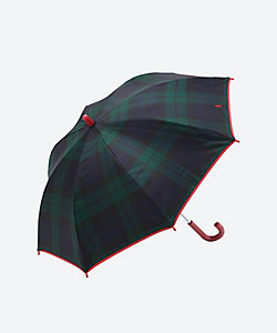 POLO RALPH LAUREN(Men雑貨etc)/ポロ ラルフ ローレン 子供用晴雨兼用傘 ブラックウォッチ(22-119-11159)