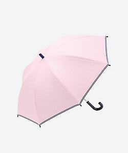 POLO RALPH LAUREN(Men雑貨etc)/ポロ ラルフ ローレン 子供用晴雨兼用傘 無地×ストライプ(22-119-11162)