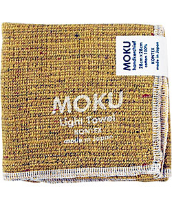 KONTEX/コンテックス MOKU ライトタオル Sサイズ(タオルハンカチ)