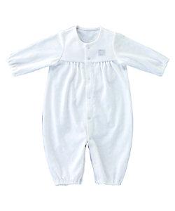 赤ちゃんの城(Baby&Kids)/アカチャンノシロ ツーウェイドレス 麻の葉 ジャストフィットタイプ