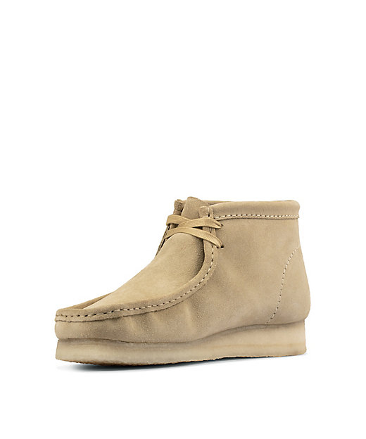 Wallabee Boot(ワラビーブーツ) 296J