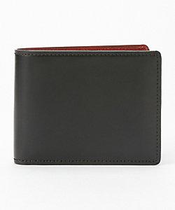 CYPRIS(Men)/キプリス ベロ付き小銭入れ付二つ折り財布(5203)