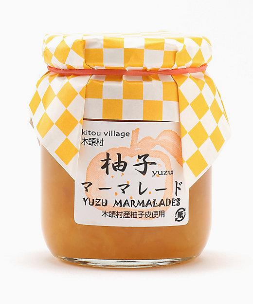 <木頭村> ゆずマーマレード【三越伊勢丹/公式】