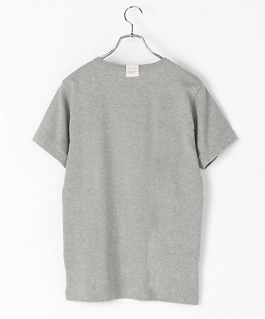 ヘンリーネックTシャツ(半袖)(0118388102)