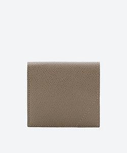Camille Fournet/カミーユ・フォルネ コンパクト二つ折り財布小銭入れ付