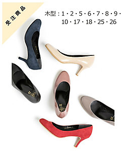 NT ~Your Pumps~(Women)/エヌティ ~ユア パンプス~ パンプス Your Pumps