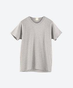 PARAPHERNALIA(Men)/パラファナリア 丸首Tシャツ
