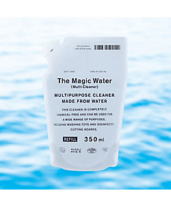 THE/ザ THE Magic Water(Multi Cleaner)詰替用