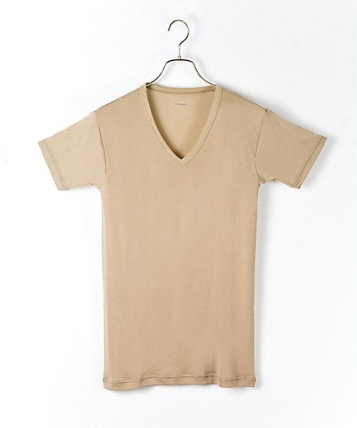 夏用素材/冷感素材/VTシャツ(BAC215B)