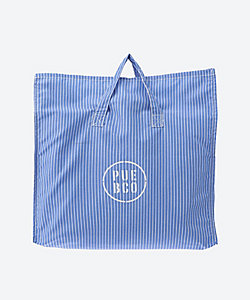 PUEBCO/プエブコ SHIRT FABRIC BAG