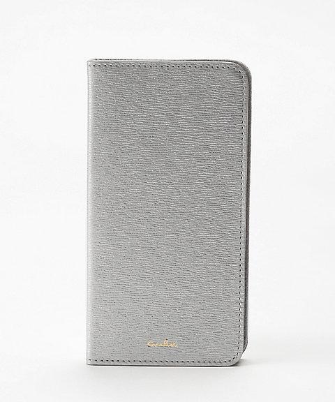 <エアリスト/airlist> 「ヴィヴィッド」スマートフォンケース(iphone7plus対応)(24616) シルバー(20) 【三越・伊勢丹/公式】