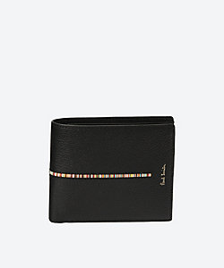 Paul Smith(Bag&SLG)/ポール・スミス 小銭入れ付二つ折財布