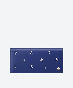Paul Smith (Bag&SLG)/ポール・スミス ポールスミスレターズ 小銭入れ付き長財布 PSQ201