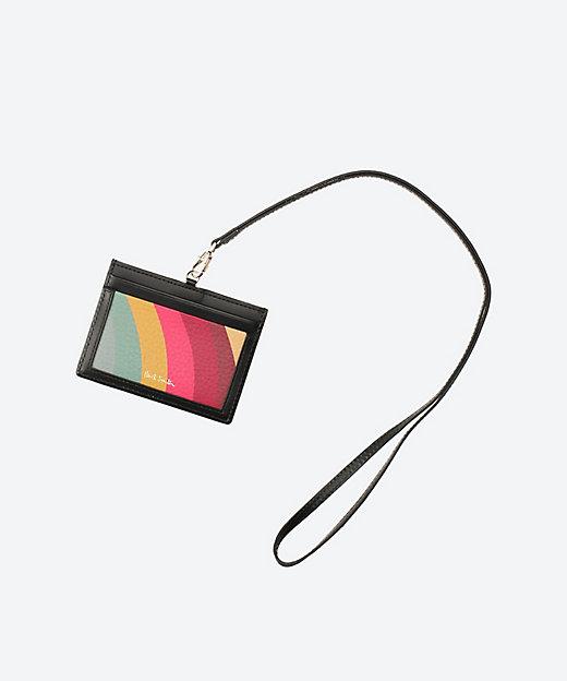 カード ホルダー id