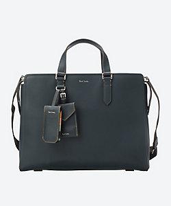 Paul Smith (Bag&SLG)/ポール・スミス ハイライトステッチ ビジネスバッグ