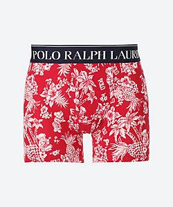 POLO RALPH LAUREN(Men雑貨etc)/ポロ ラルフ ローレン ボクサーパンツ 前開き
