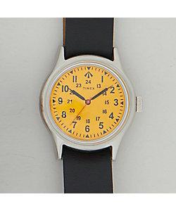 Nigel Cabourn(Men)/ナイジェル・ケーボン 腕時計 Nigel Cabourn x TIMEX サバイバルウォッチ / SURVIVAL WATCH 80402969000