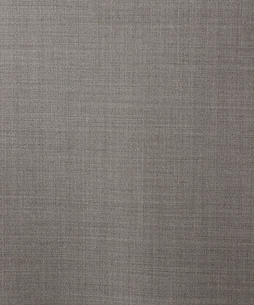 平織りウールワイドパンツ