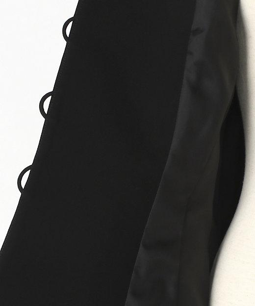 ネオブラックジャケット