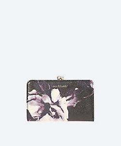 JSグロスペダル口金折財布