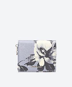 JILLSTUART/ジルスチュアート JSグロスペダル折財布