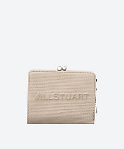 JILLSTUART/ジルスチュアート ブリリアント折財布