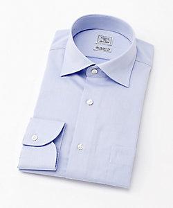 CHOYA SHIRT MAKER(Men)/チョーヤシャツメーカー 長袖ドビーシャツ(CID800‐250)