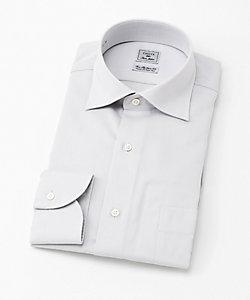 CHOYA SHIRT MAKER(Men)/チョーヤシャツメーカー 長袖ドビーシャツ(CID800‐280)