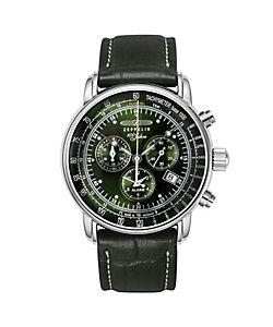 時計 チェンジベルト付 100周年 43mm