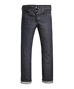 Levi's(R) Vintage Clothing(Men)/リーバイス ビンテージ クロージング ジーンズ LEVI'S(R)VINTAGE CLOTHING 1947モデル501(R) JEANS NEW RINSE 475010201