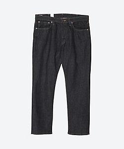 EDWIN(Men大きいサイズ)/エドウイン 【紳士大きいサイズ】レギュラーストレートジーンズ ワンウォッシュ38~44インチ