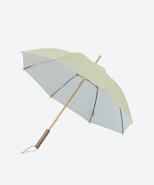 晴雨兼用ショート傘