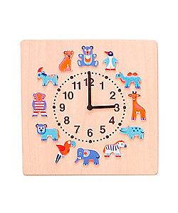 ATELIER NIKI TIKI(Baby&Kids)/アトリエ ニキティキ <HELLER/ヘラー>時計 動物たち