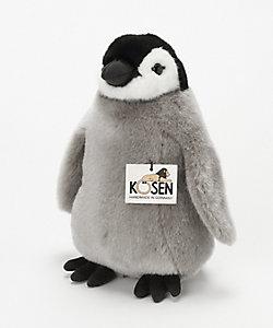 KOESEN(Baby&Kids)/ケーセン ぬいぐるみ・皇帝ペンギンの子