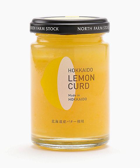 <NORTH FARM STOCK> 北海道レモンカード【三越・伊勢丹/公式】