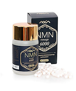 NMN renage/エヌエムエヌレナージュ エヌエムエヌレナージュ6000