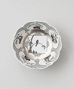 ARITA PORCELAIN LAB/アリタポーセリンラボ 小鉢 JS三方ガラミ紋