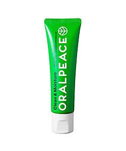 ORALPEACE/オーラルピース クリーン&モイスチュア