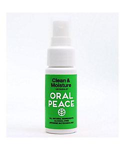 ORALPEACE/オーラルピース マウススプレー&ウォッシュ ナチュラル