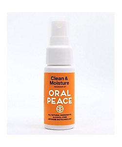 ORALPEACE/オーラルピース マウススプレー&ウォッシュ オレンジ